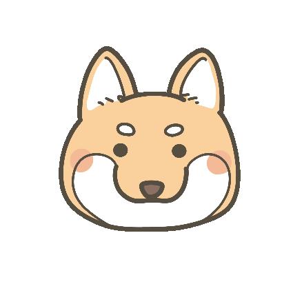 犬のフリーイラスト
