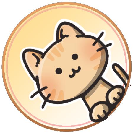 猫フリーアイコン29