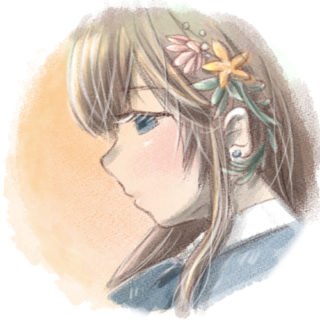 女の子のアイコン02