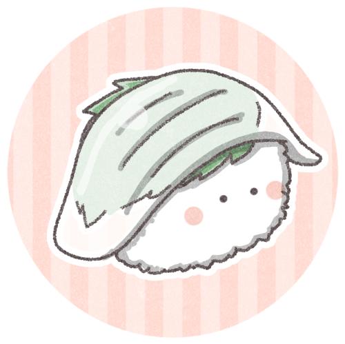 イケメンお寿司