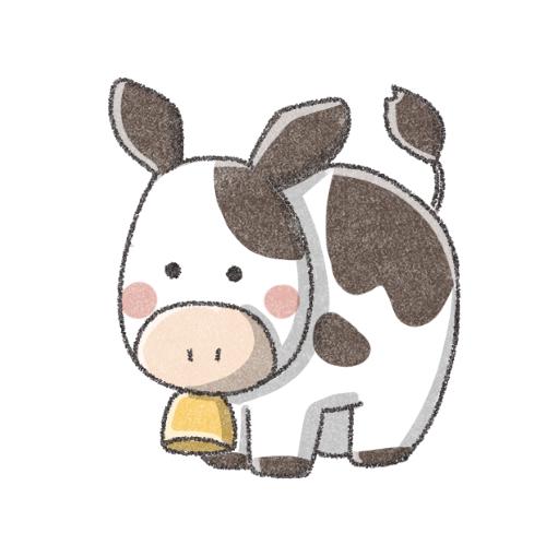 牛さんのアイコン