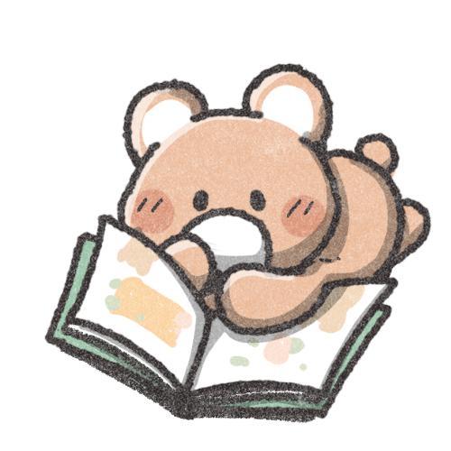 読書くまさん