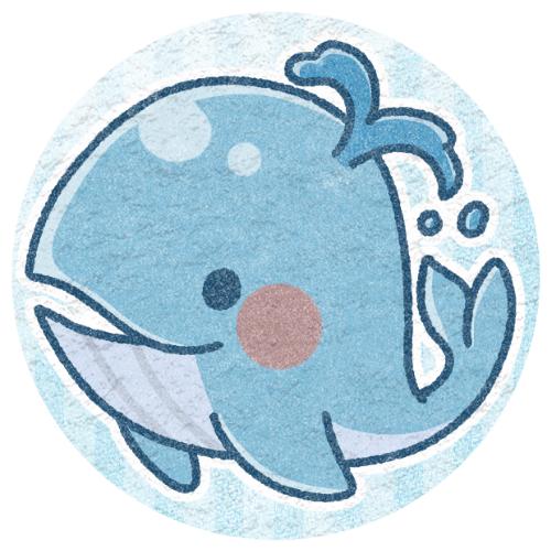 クジラさん