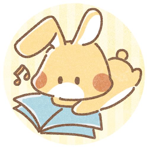 読書うさぎさんのアイコン