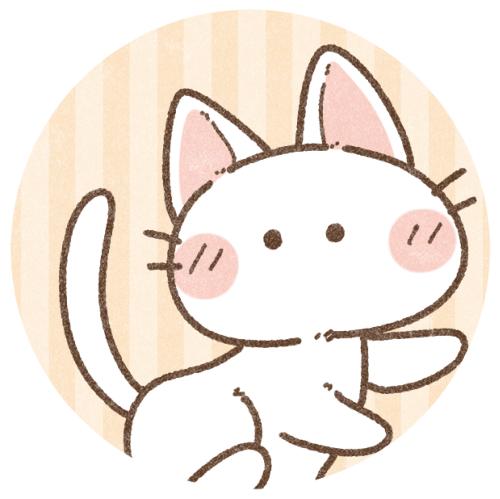 よじのぼり猫さん