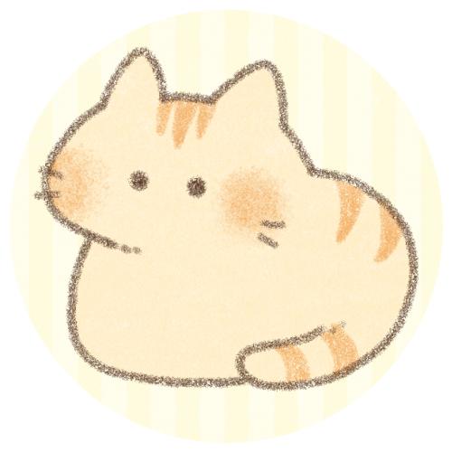 ゆるい猫さん